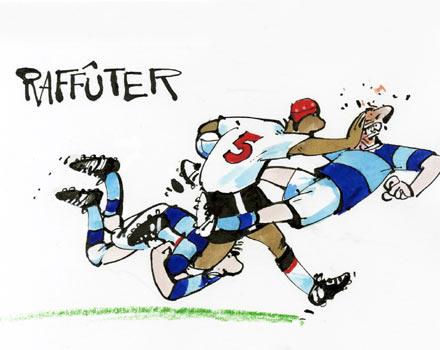 Tics en fle le rugby vous connaissez voil quelques ressources - Dessin de joueur de rugby ...