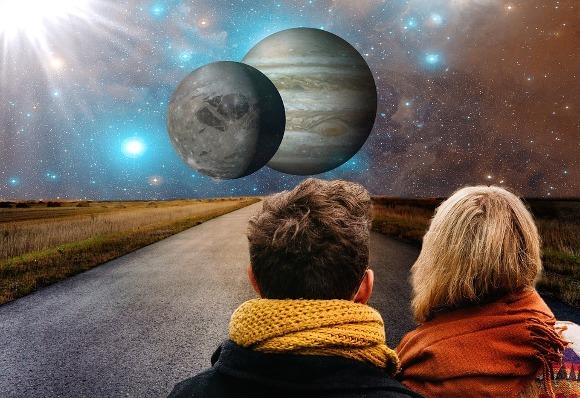 Vă va afecta intrarea planetei Jupiter în retrograd?
