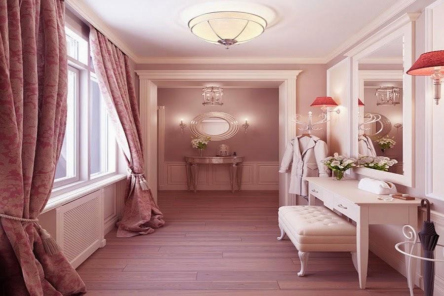 Design interior living casa de lux Constanta ~  Amenajare casa clasica Constanta.