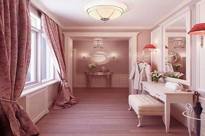 Design interior living casa Constanta -  Amenajare casa clasica Constanta