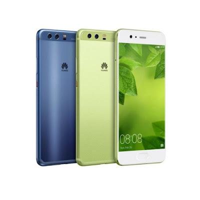 Harga Huawei P10 dan Spesifikasi Terlengkap, Jago Bikin Foto Bokeh