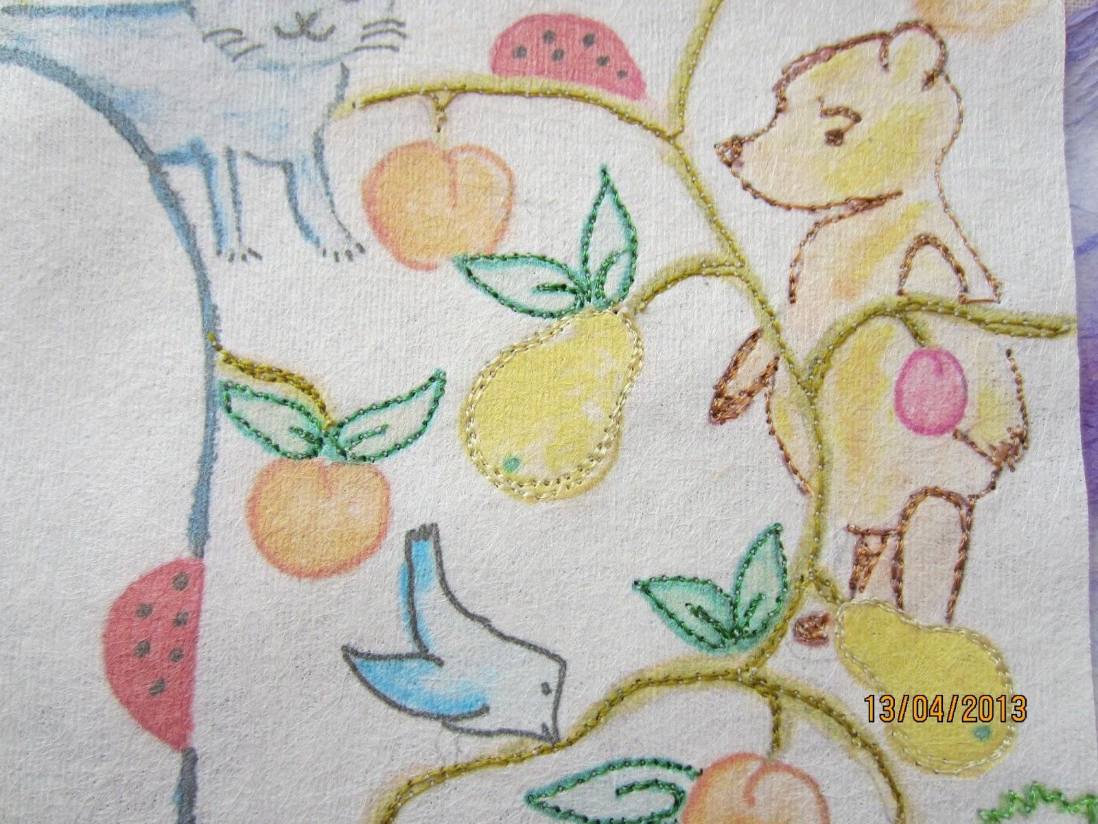 Each Peach Pear Plum Bed Time Stories