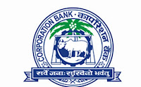 Corporation Bank, Bank, Maharashtra, 10th, Peon, Sweeper, Group D, freejobalert, Latest Jobs,  corporation bank logo