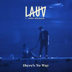 Baixar Música There's No Way Lauv feat. Julia Michaels