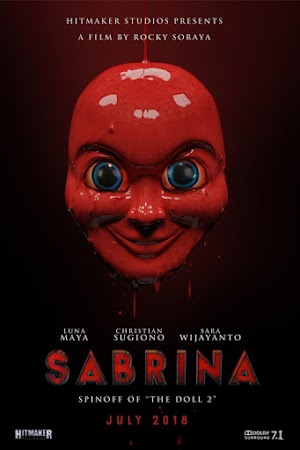 Download Film Sabrina (2018) beserta Link Download nya