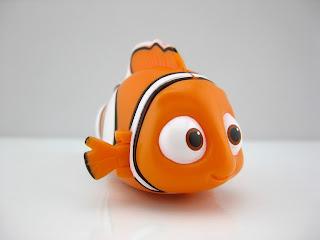 finding dory swigglefish nemo