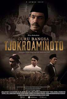 Download Guru Bangsa Tjokroaminoto (2015)