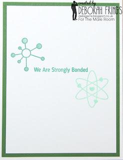 Our Chemistry inside - photo by Deborah Frings - Deborah's Gems