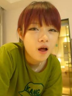 สาวจีน น่ารักมาก