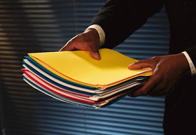 12 Jenis Surat Dokumen Mendirikan Perjuangan Yang Diketahui