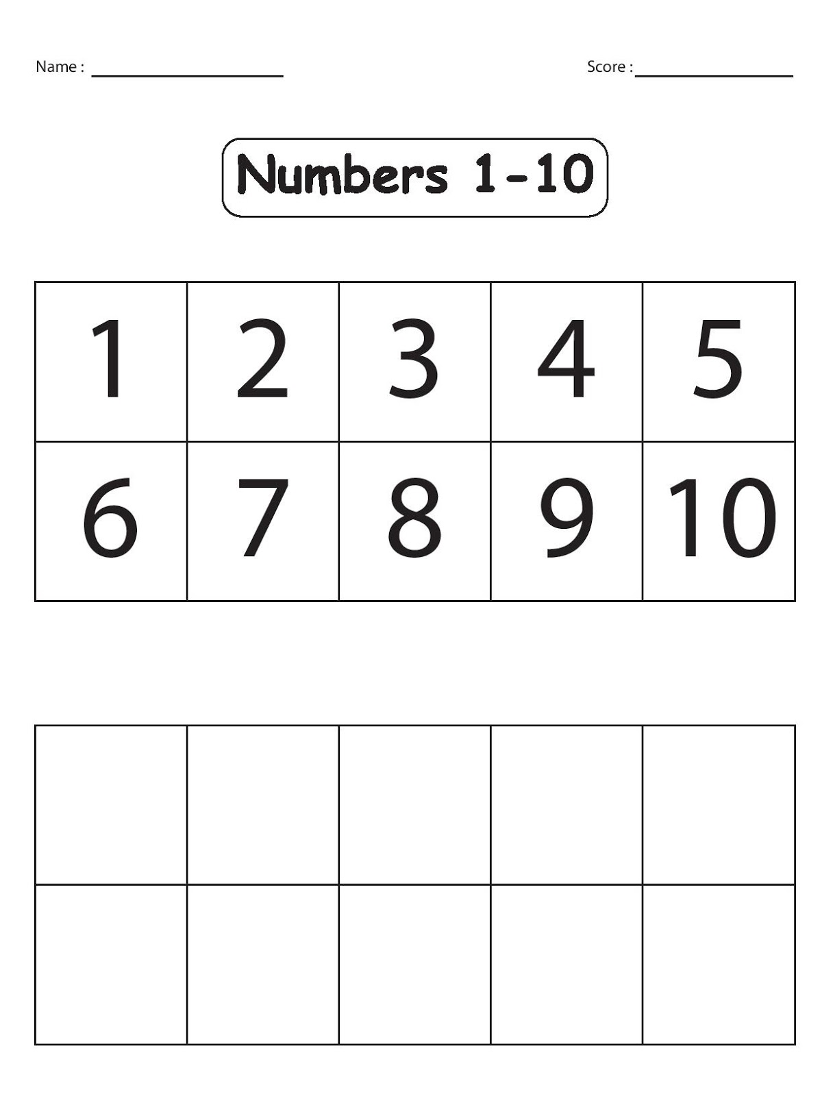 Number 25 Worksheet For Kindergarten