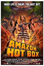 Watch Amazon Hot Box Online Free 2018 Putlocker