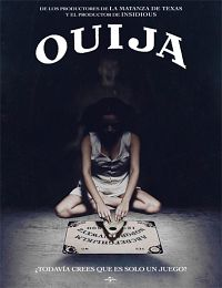Ouija 2014 Horror Movie