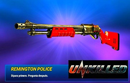 unkilled-remington-police