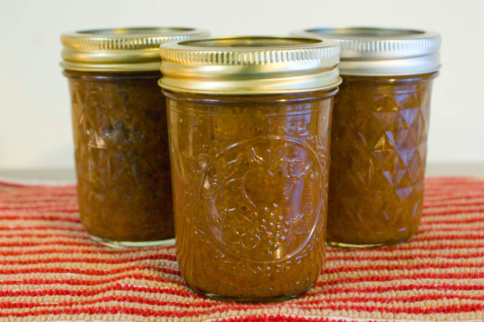 Maple-Fig Preserves