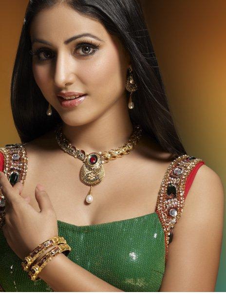 Hina Khan Hot Sext Tight Saree Pants Figure Body Sweet -1032