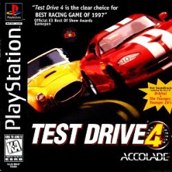descargar test drive 4 play1 mega