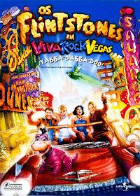 Assistir Os Flintstones em Viva Rock Vegas Dublado Online 2000
