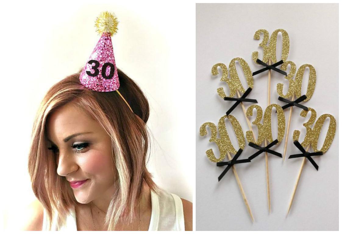 16 ideas para decorar una fiesta de cumplea os n mero 30 for Decoracion 70 s