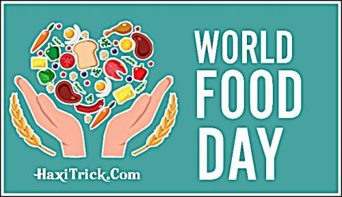 World Food Day 16 October 2019 Hindi Vishva Khadya Diwas Pics Photos