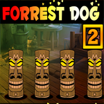 Games4King Forrest Dog Escape 2