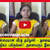 Royal Salute to Asha Lenin Speech | TAMIL NEWS