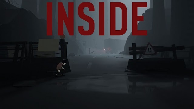 Inside Review, Gameplay & Story