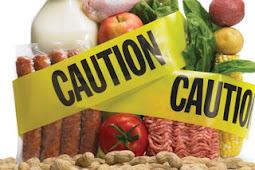 Kajian Metode Penilaian Risiko Terkait Produk Pangan
