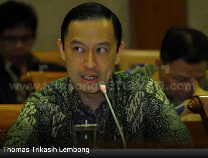 Thomas Lembong: Dunia Ritel Jungkir Balik