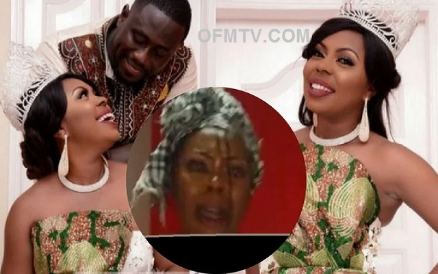 Afia Schwarzenegger caught red-handed by her husband [Official Full Video]