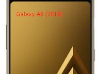 Samsung Galaxy A8 (2018) USB Driver Download