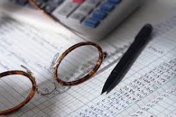 Penting gak sih catatan keuangan dan catatan Harian Loe?.