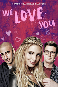 We Love You Poster