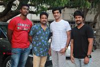 Aarambame Attagasam Tamil Movie Special Show Stills  0007.jpg