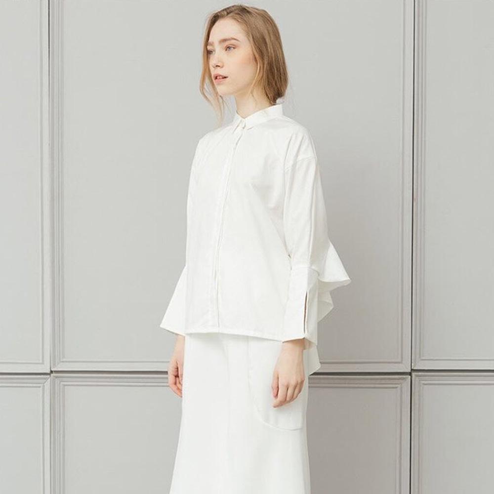 White Collar Concept 3