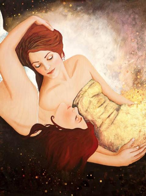 Красота и мягкость. Heather Shirin