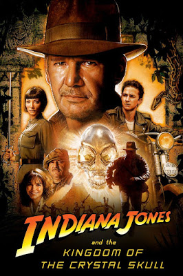 Indiana Jones and the Kingdom of the Crystal Skull (2008) HD