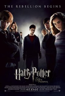 Nonton Harry Potter and the Order of the Phoenix (2007)