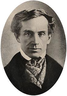 Samuel Finley Breese Morse  dari Amerika Serikat