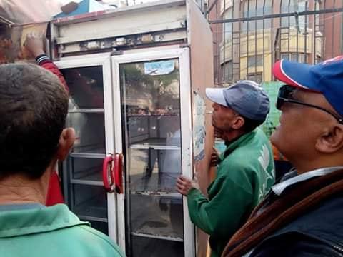 القاهرة: حملات مكبرة على الكافيهات والمقاهي وإشغالات الطرق