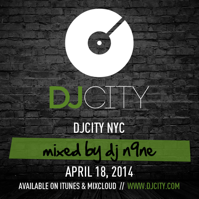 Mixes Archives - Page 85 of 103 - DJcity News - Music and news for
