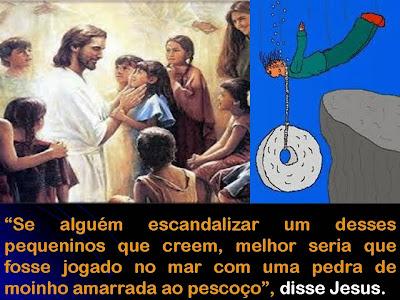 """Resultado de imagem para """"Quem vos der a beber um copo de água, porque sois de Cristo, não ficará sem receber a sua recompensa."""