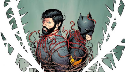 "Reseña de ""Batman: Bloom"" de Scott Snyder, James Tynion IV y Greg Capullo - ECC Ediciones"