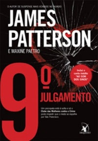 9º Julgamento - James Patterson