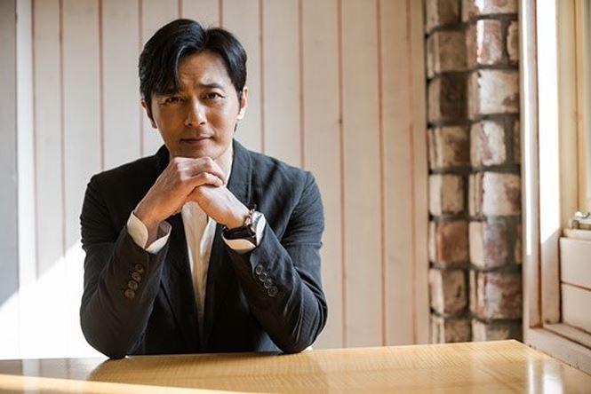 Jang Dong Gun 46 tuổi điển trai phong độ khiến phái nữ say đắm - Ảnh 6