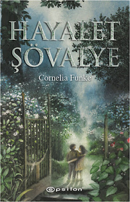 Hayalet Şövalye-Cornelia Funke