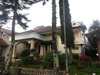 Villa Kota Bunga C1 - 2 Review