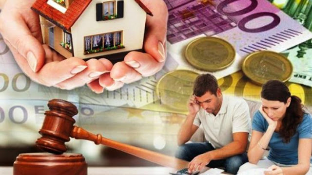 Άνοιγμα τραπεζικών λογαριασμών για 150.000 δανειολήπτες