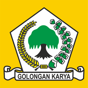 DOWNLOAD LOGO PARTAI GOLKAR CDR