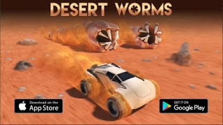 Download Desert Worms v1.57 Apk Mod (Unlocked) for Android